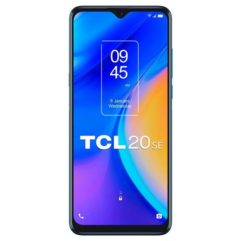 TCL 20 SE 4GB 64GB Verde Aurora
