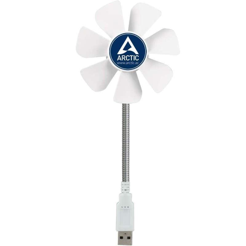 Ventilador USB Arctic Breeze Mobile