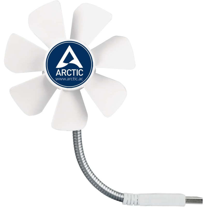 Ventilador USB Arctic Breeze Mobile