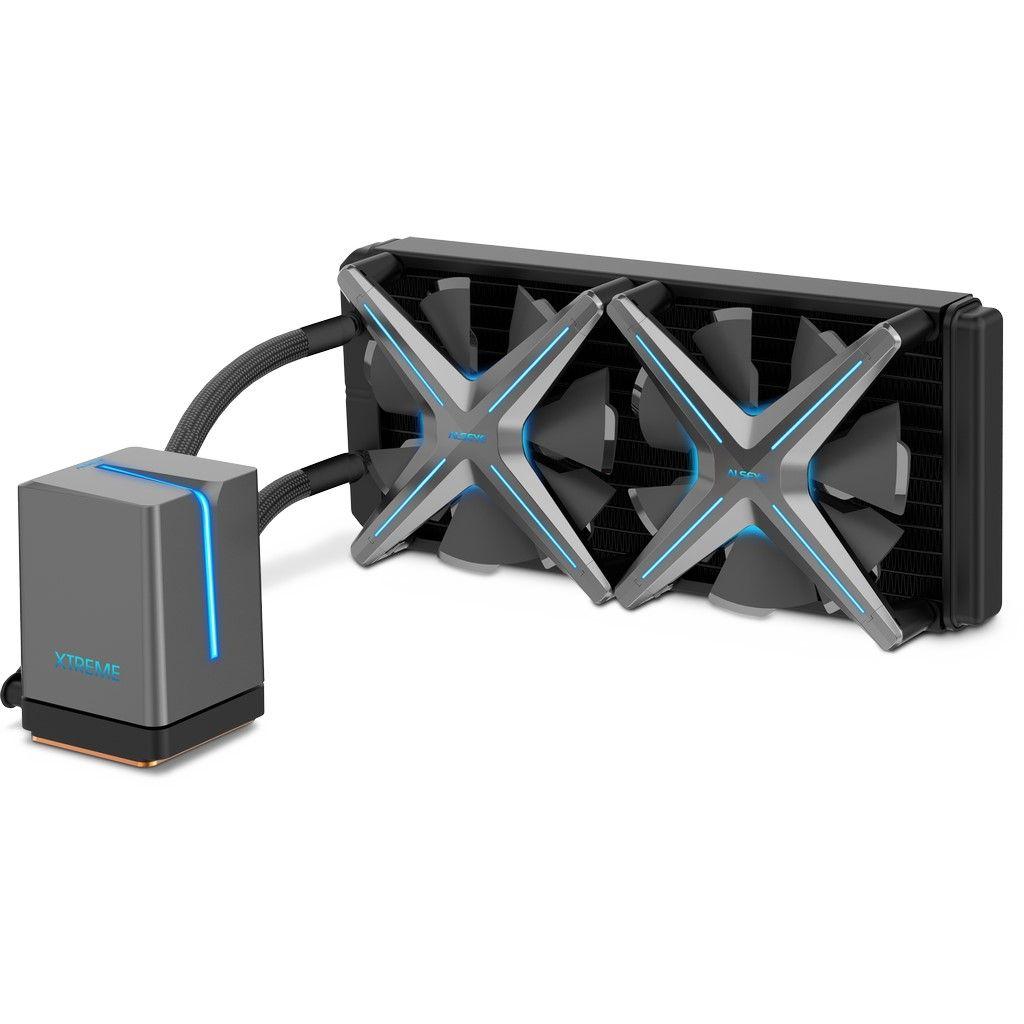 Refrigeración Líquida Alseye X240 XTREME Series Liquid 240mm