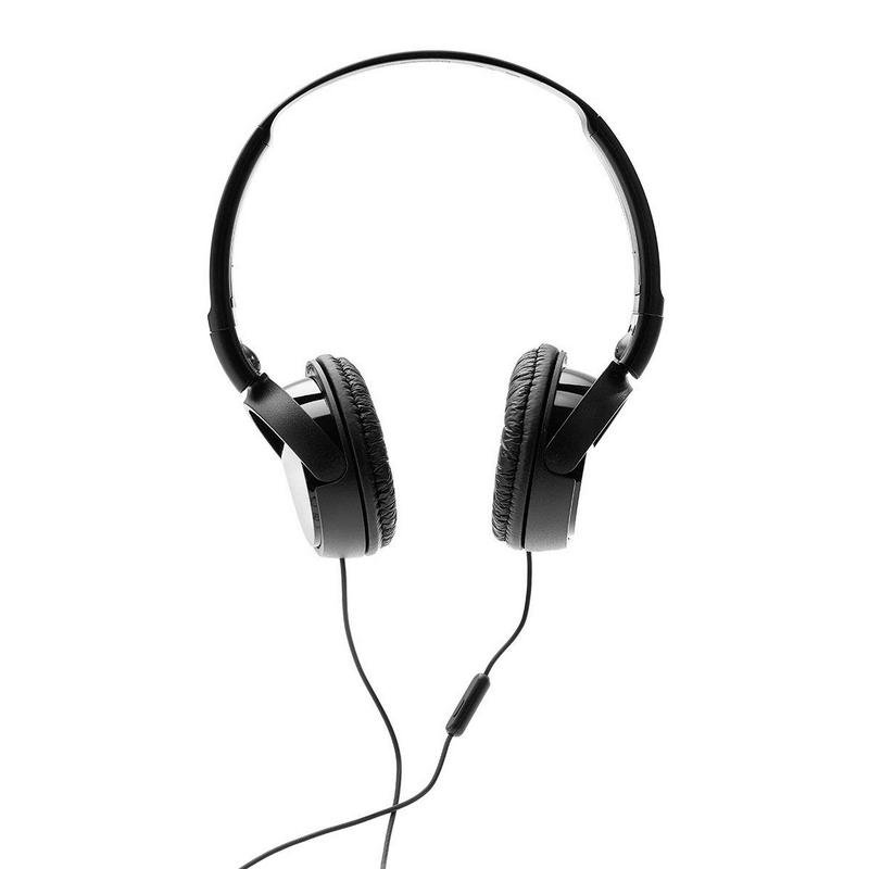 Auriculares Sony MDR ZX110AP Hifi Negro