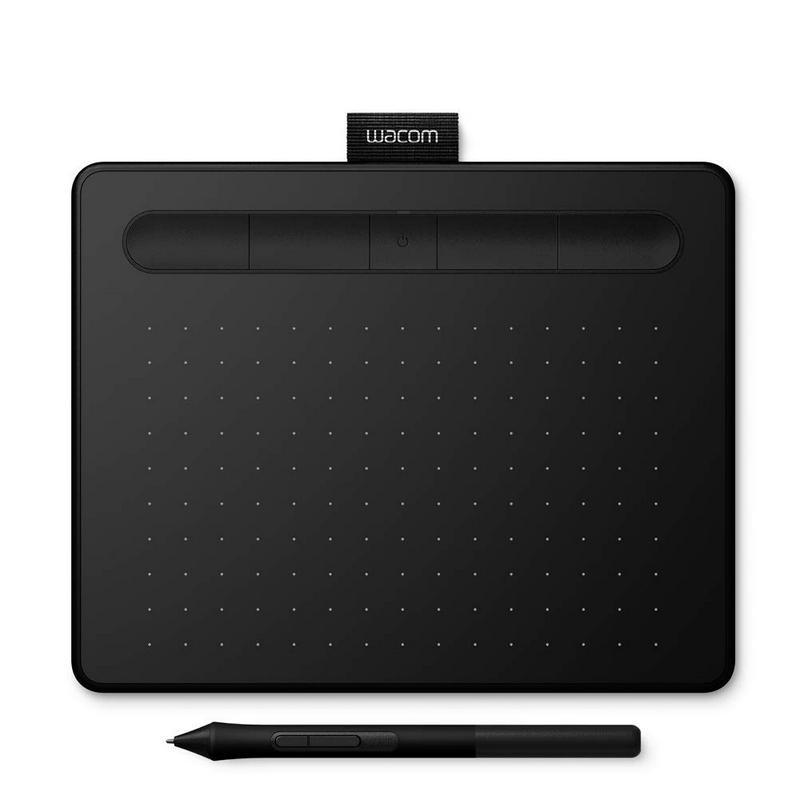 Tableta Digitalizadora Wacom Intuos Basic S