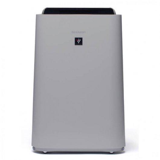 Purificador de aire Sharp UA-HD40E-L con función humificador