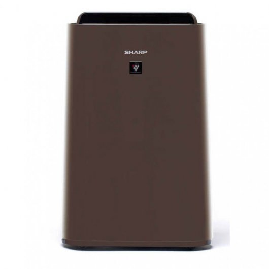 Purificador de aire Sharp UA-HD40E-T con función de humificador