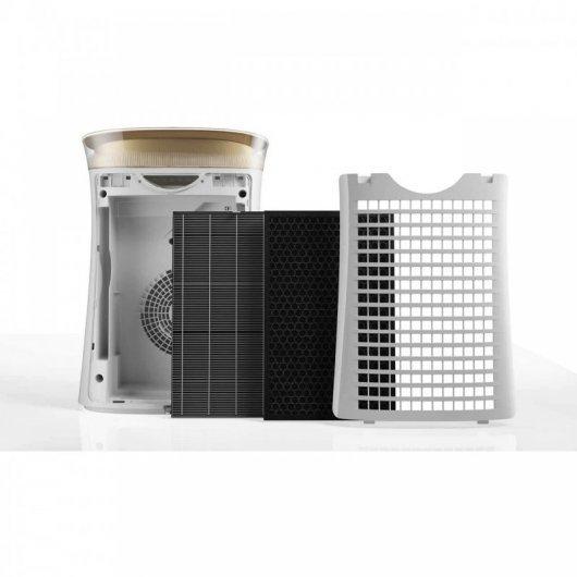 Purificador de aire Sharp UA-PG50E-W