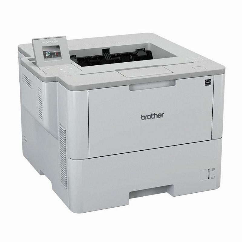 Impresora Láser Monocromo Brother HL-L6400DW WiFi Duplex