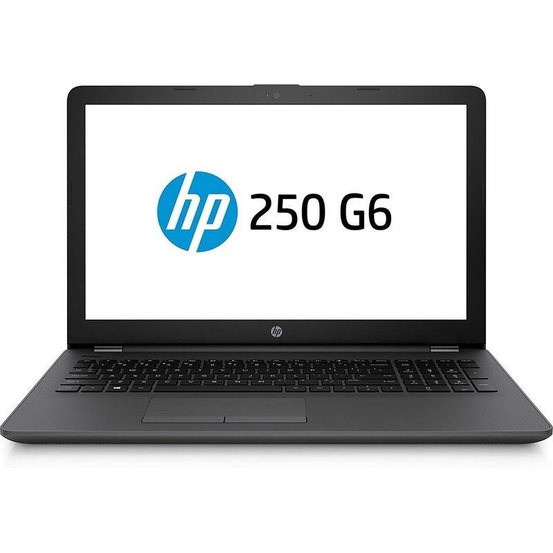 Portátil HP 250 G6 - 4WV09EA N4000 4GB 128GB SSD 15.6
