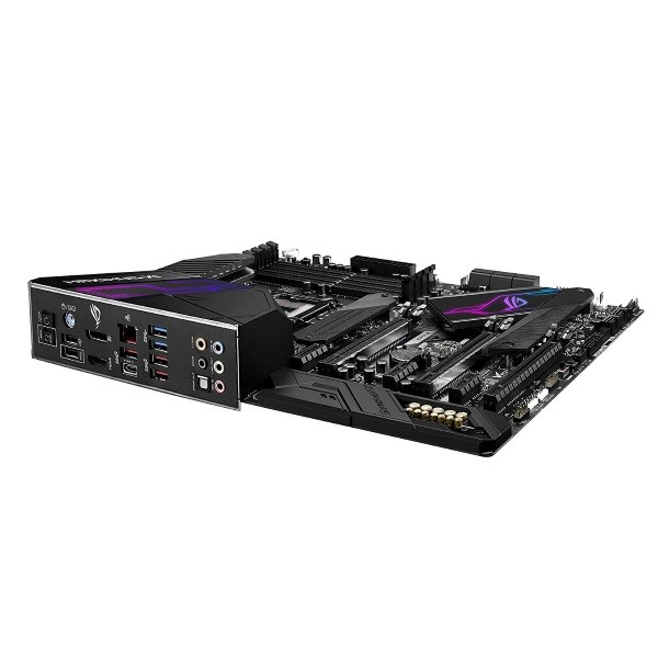 Placa Base Asus Z390 ROG Maximus XI Hero ATX LGA1151(300)