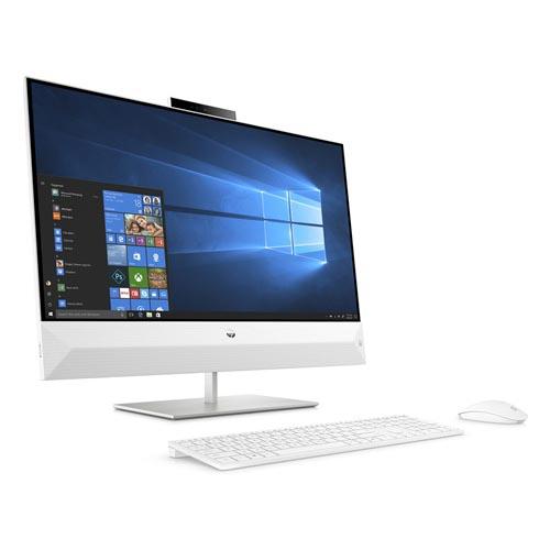 All In One HP 27-XA0915NS i7-8700T 8GB 256GB SSD + 1TB 27\