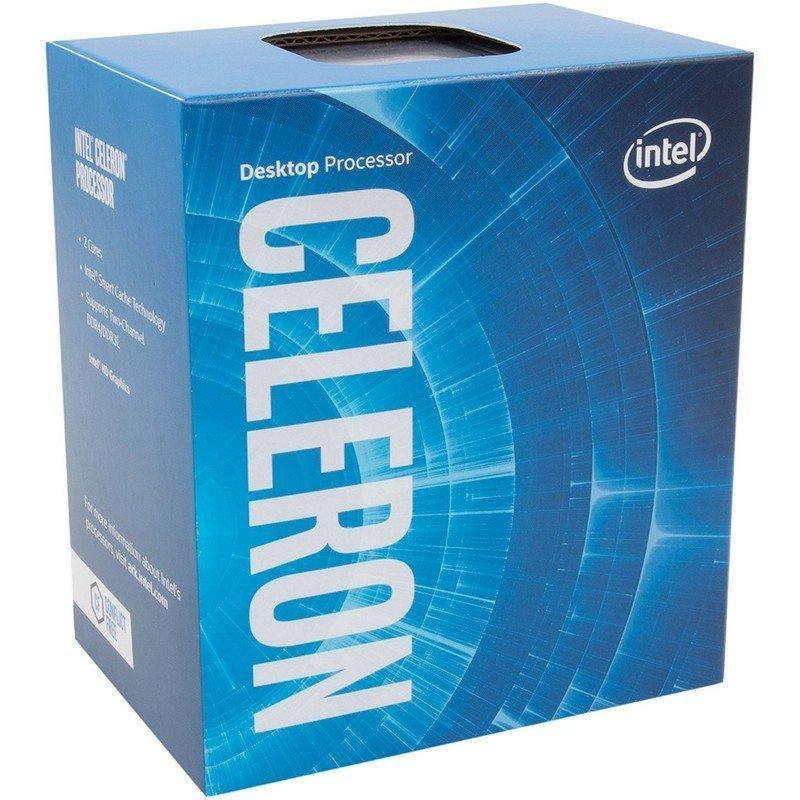 Procesador Intel Celeron G5905 3.50Ghz 4MB LGA 1200