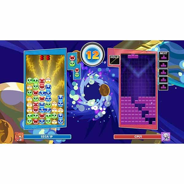 PS5 Juego Puyo Puyo Tetris 2