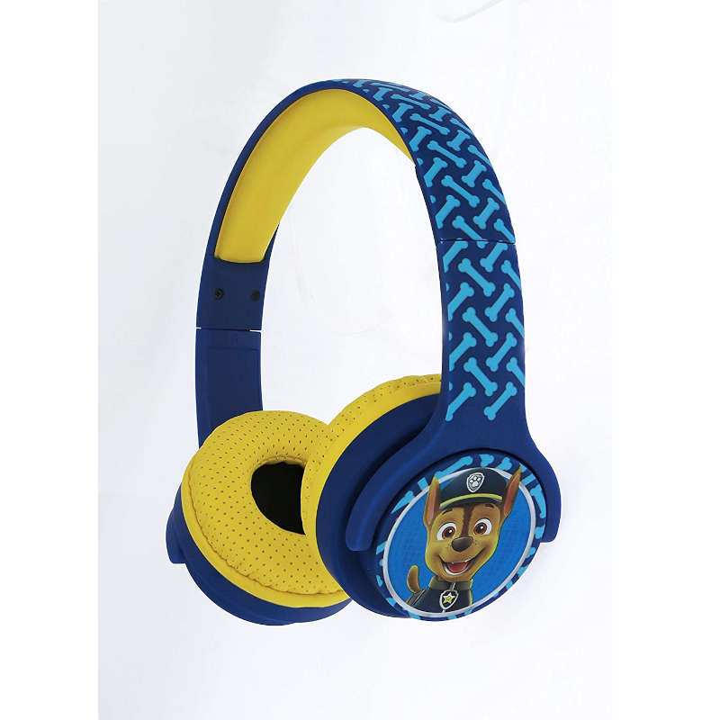 Auriculares Inalámbricos con Micrófono OTL Technologies Paw Patrol Chase Kids