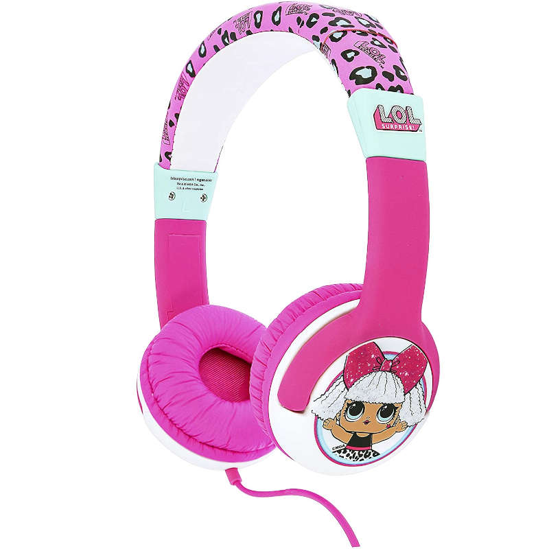 Auriculares Infantiles OTL Technologies L.O.L. Surprise My Diva