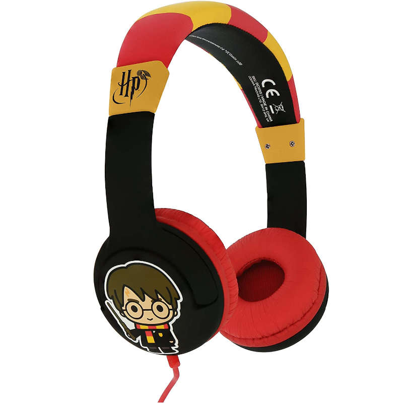 Auriculares Infantiles OTL Technologies Harry Potter