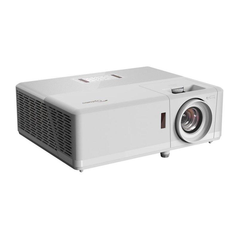Proyector Optoma ZH406 ANSI DLP FullHD 4500 Lúmenes