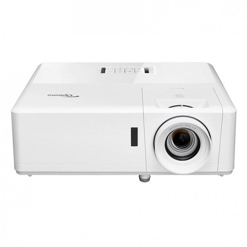 Proyector Optoma ZH403 ANSI DLP 3D FullHD 4000 Lúmenes