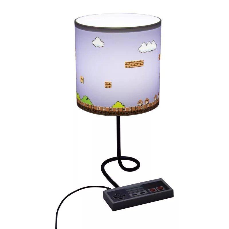 Lámpara LED Paladone Nintendo NES Controller LAMP