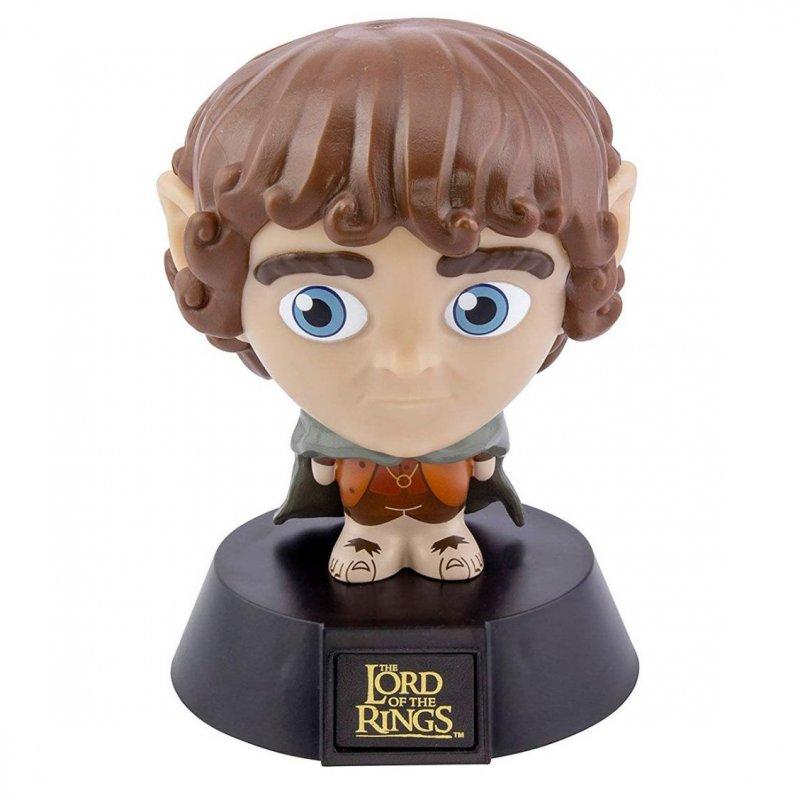 Lámpara Paladone Icon El Señor de los Anillos Frodo