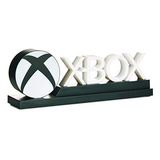 Lampara Paladone Icon Xbox