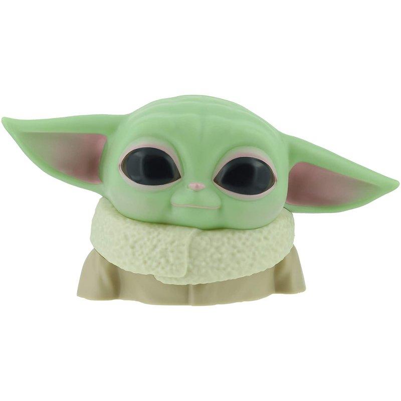 Lampara Paladone Star Wars The Mandalorian Baby Yoda