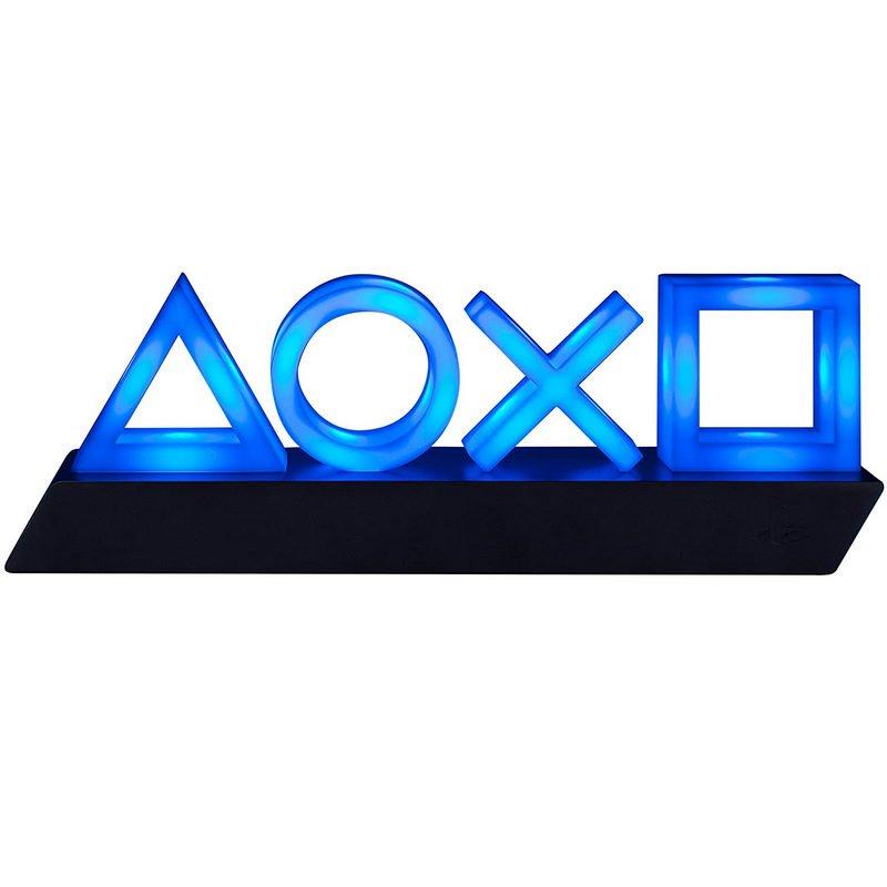 Lampara Paladone Icon Playstation 5