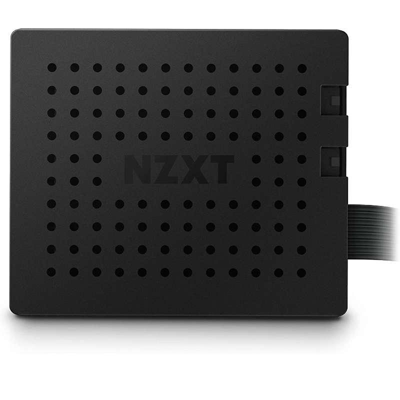 Controlador de RGB Y Ventiladores Nzxt RGB & Fan Controller AC-2RGBC-B1