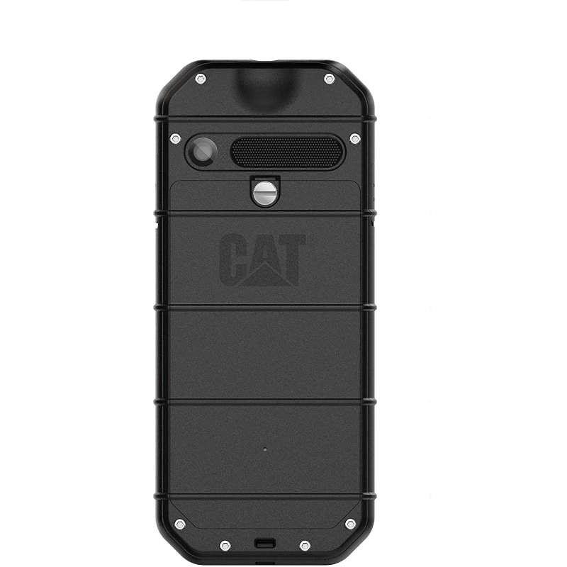 CAT B26 Dual Sim Negro