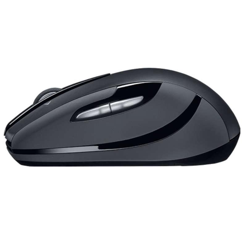 Ratón Inalámbrico Logitech M545 1000DPI Negro