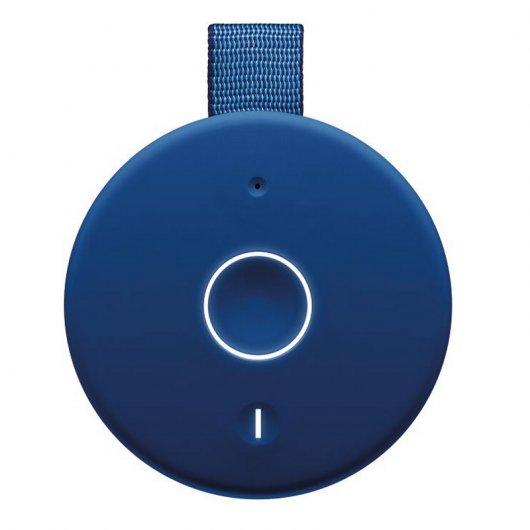 Altavoz Inalámbrico Ultimate Ears MegaBoom 3 BT Azul