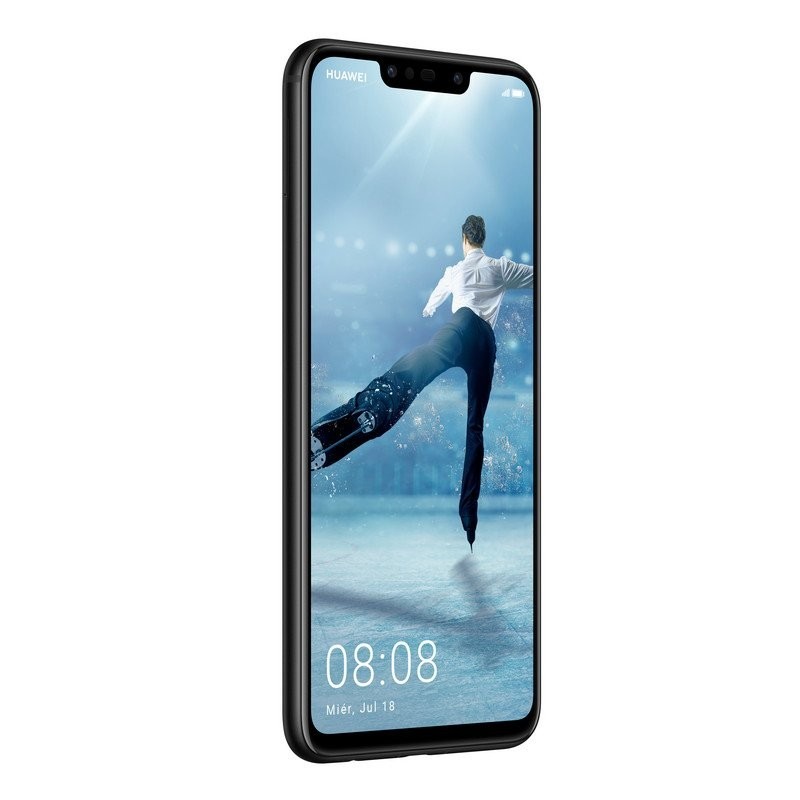 Huawei P Smart Plus 6.3\