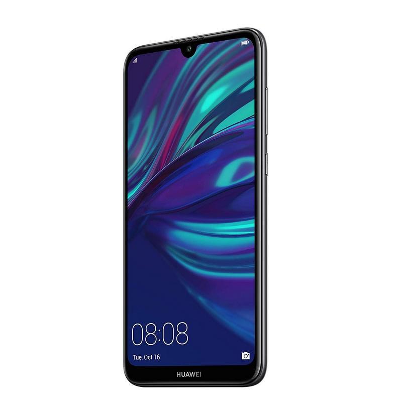 Huawei Y7 2019 3GB 32GB Negro