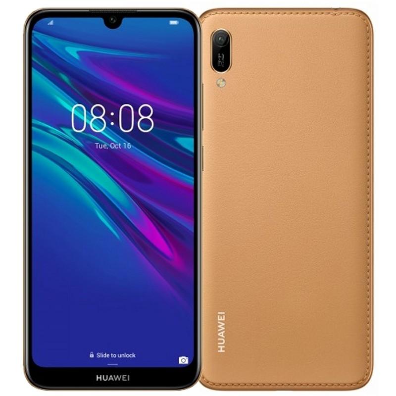 Huawei Y6 2019 2GB 32GB Marrón
