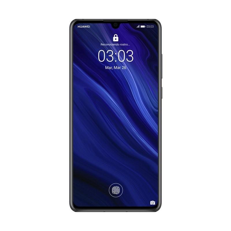 Huawei P30 6GB 128GB Negro