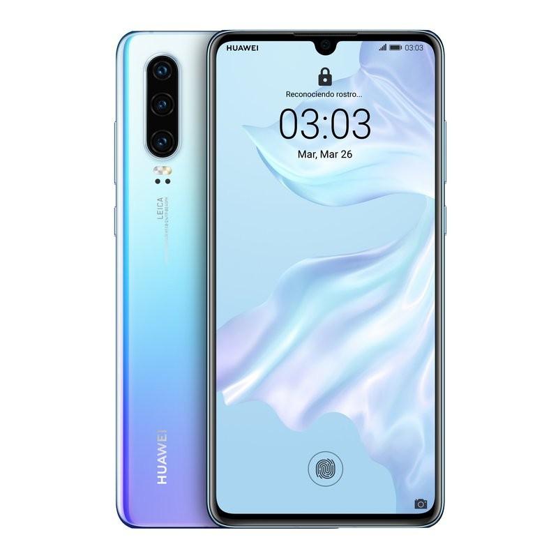 Huawei P30 6GB 128GB Azul
