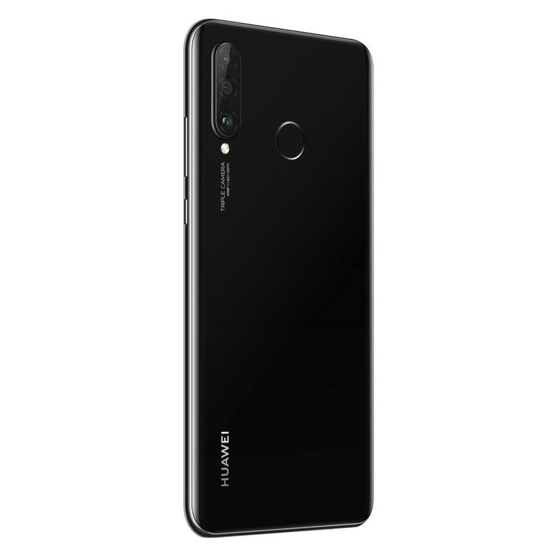 Huawei P30 Lite 4GB 128GB Negro