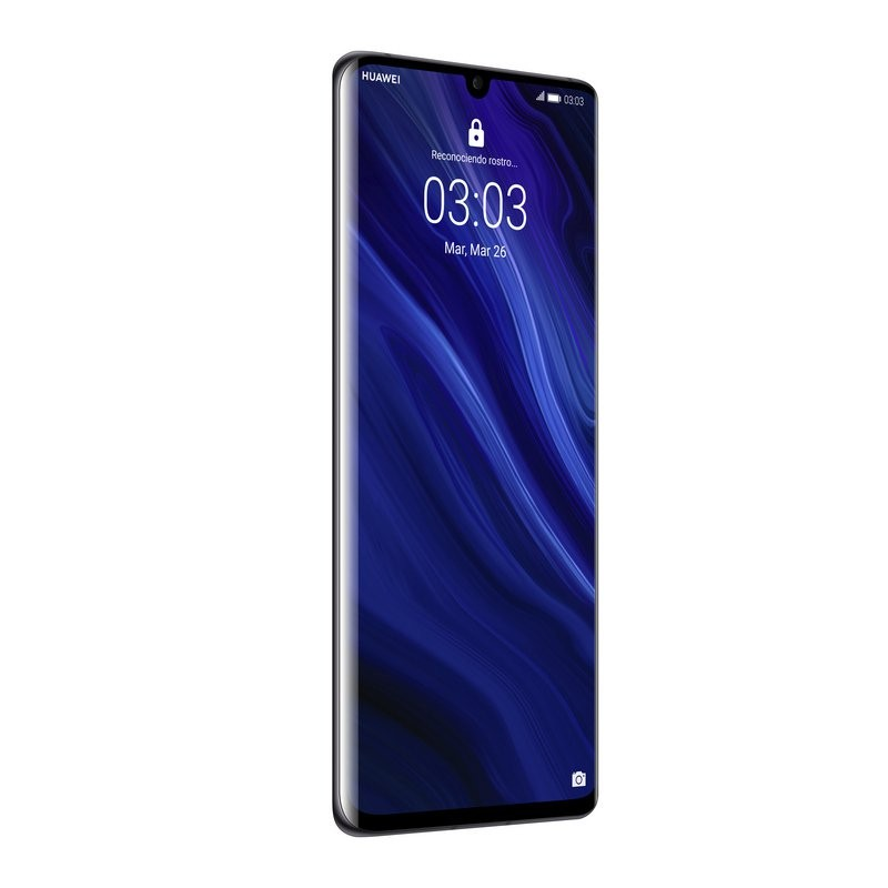 Huawei P30 Pro 6GB 128GB Negro