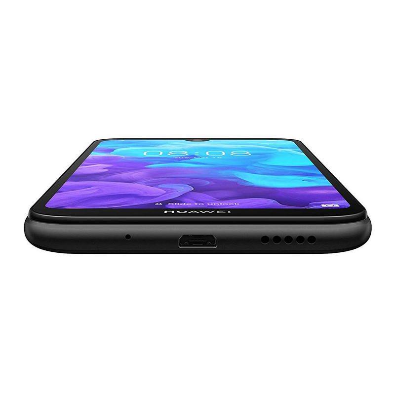 Huawei Y5 2019 2GB 16GB Midnight Black