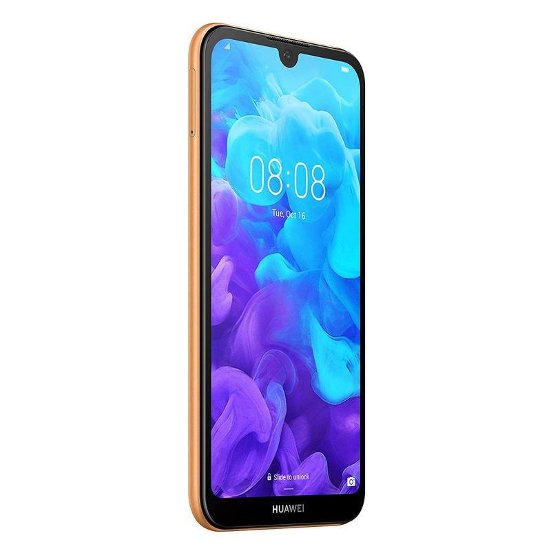 Huawei Y5 2019 2GB 16GB Amber Brown
