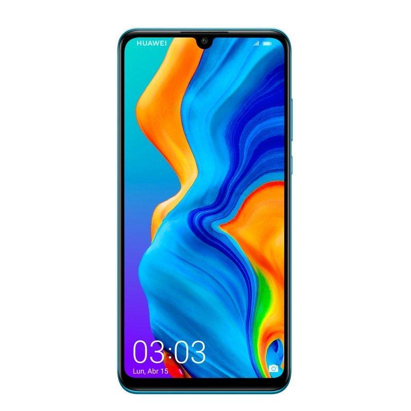Huawei P30 Lite New Edition 6GB 256GB Peacock Blue