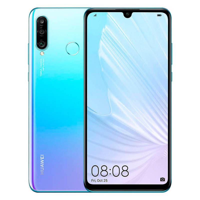 Huawei P30 Lite New Edition 6GB 256GB Breathing Crystal
