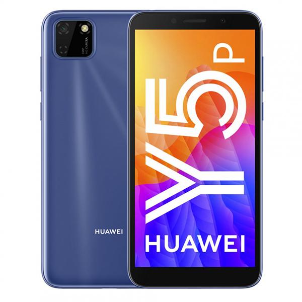 SmartPhone Huawei Y5P 2GB 32GB Azul