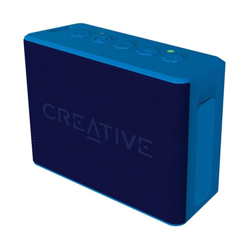 Altavoz Bluetooth Creative MUVO 2c Azul