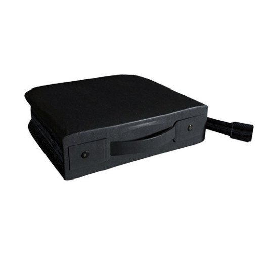 Archivador Nylon Mediarange 200 CD/DVD