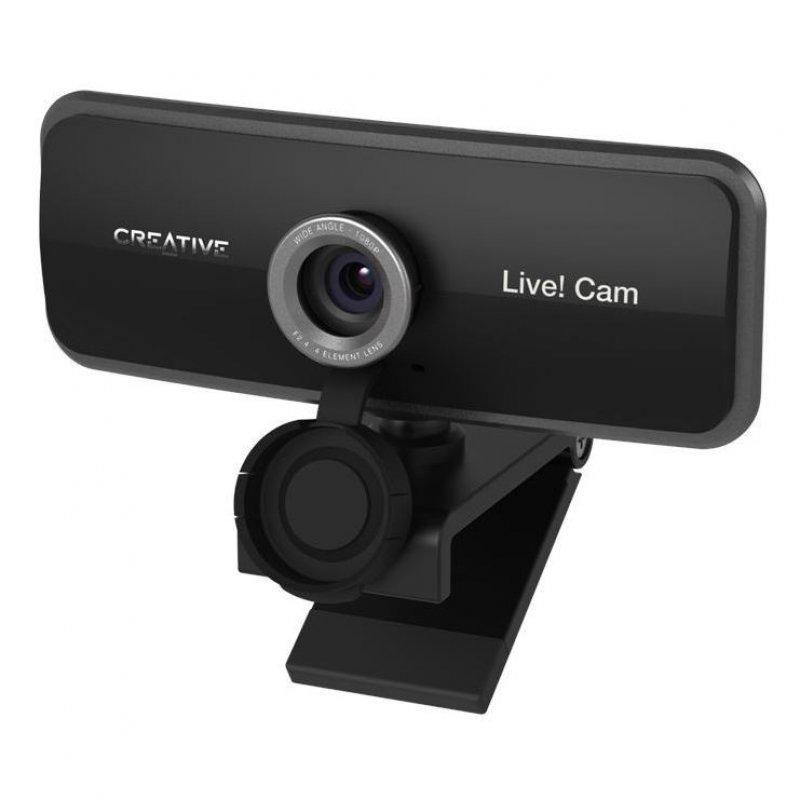 Cámara Live! Cam Sync 1080P Full HD