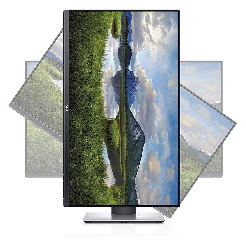 Monitor Dell P2719H 27\