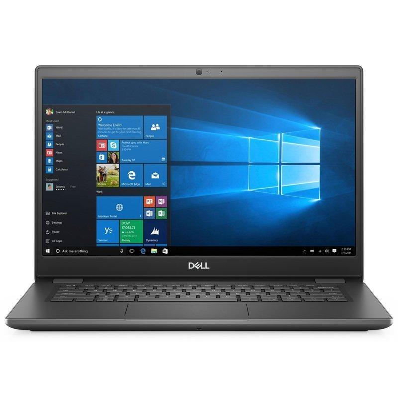 Portátil Dell Latitude 3410 i5-10210U 8GB 256GB SSD 14