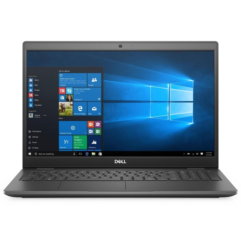Portátil Dell Latitude 3510 i5-10210U 8GB 256GB SSD 15.6