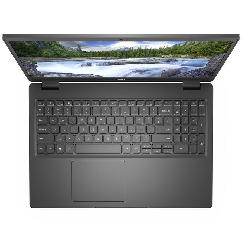 Portátil Dell Latitude 3510 i5-10210U 8GB 256GB SSD 15.6\