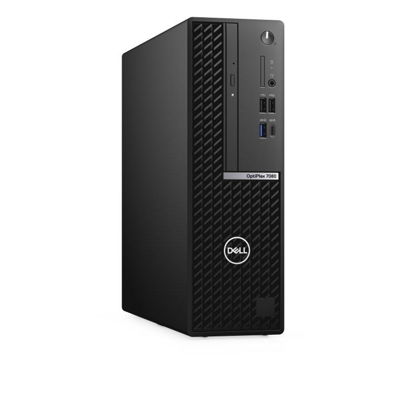 PC Sobremesa Dell OptiPlex 7080 SFF Intel Core i7-10700 16GB 512GB SSD