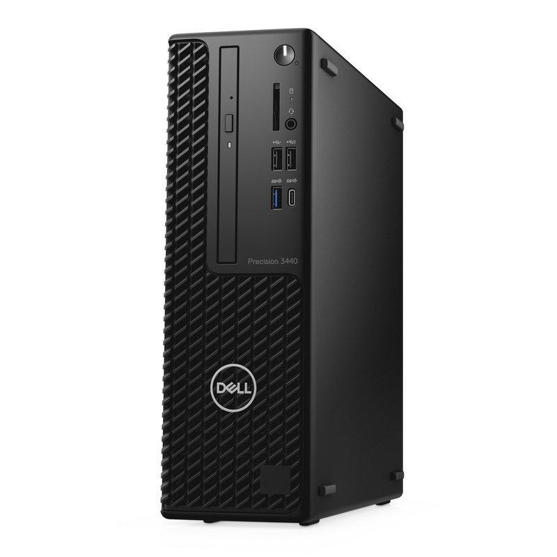PC Sobremesa Dell Precision 3440 Intel Core i7-10700 16GB 512GB SSD